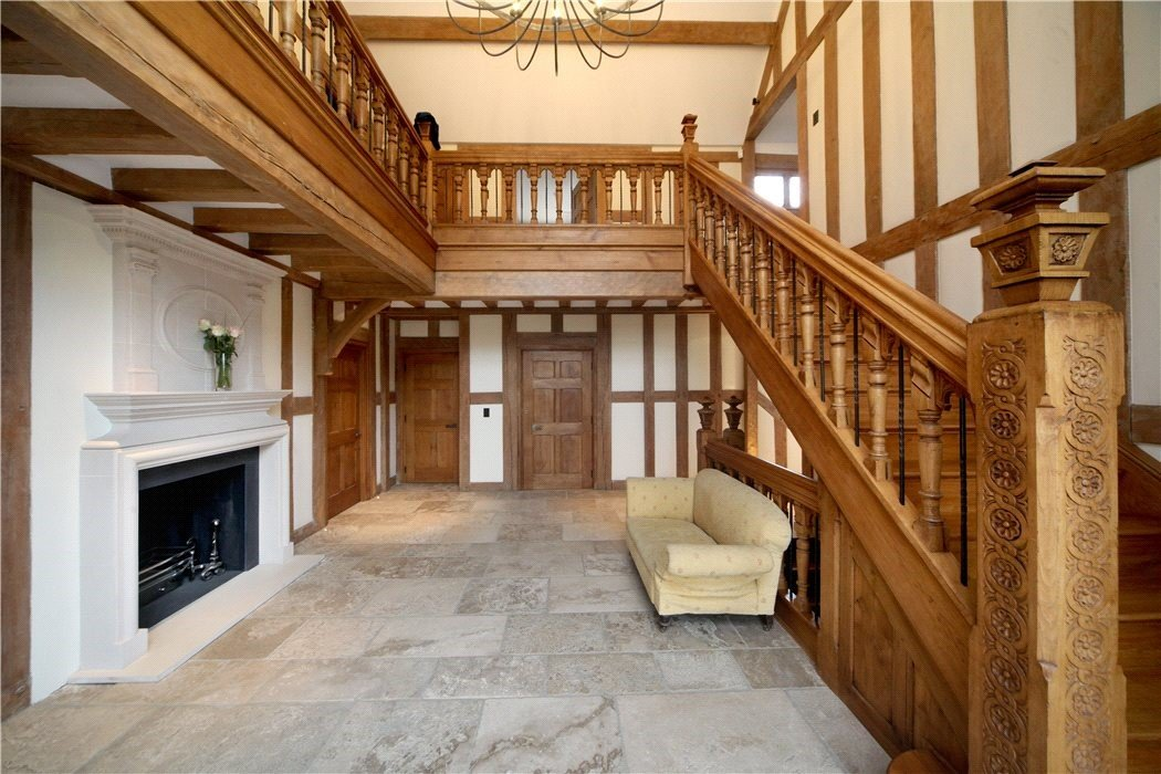 Oak Staircases Distinctive Country Furniture Limited